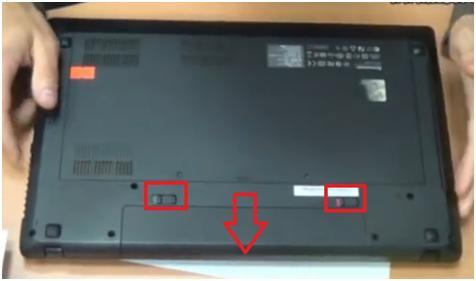 Lenovo G580 Инструкция По Разборке