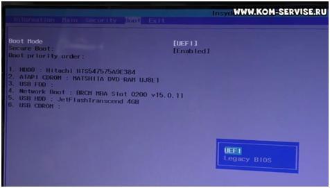 ACER ASPIRE V3-571G UEFI DOWNLOAD DRIVERS